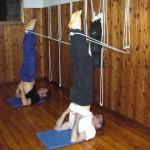 ragazzi yoga