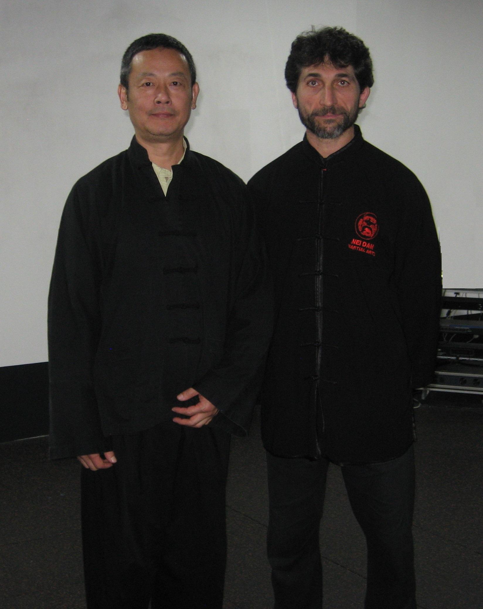 Wu Ji Ronchetti Ravide 2016